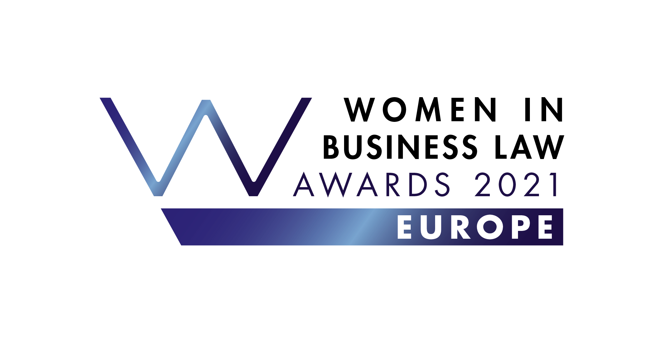 Women in Business Law Awards - Europe