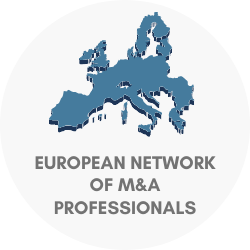 European network of M&A professionals