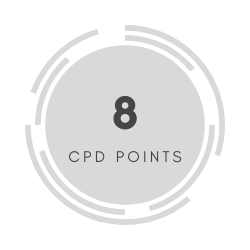 8 CPD points